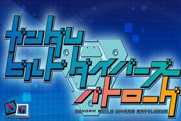 Gundam Build Divers Battlogue